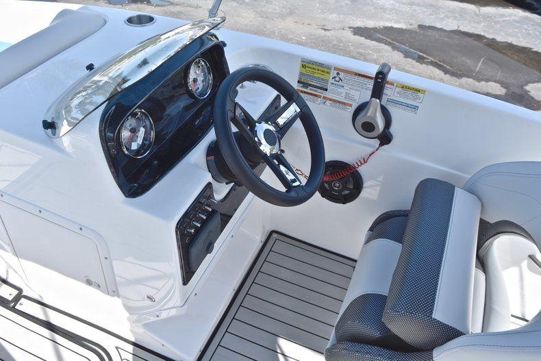 Thumbnail 27 for New 2019 Hurricane 188 SunDeck Sport OB boat for sale in Vero Beach, FL