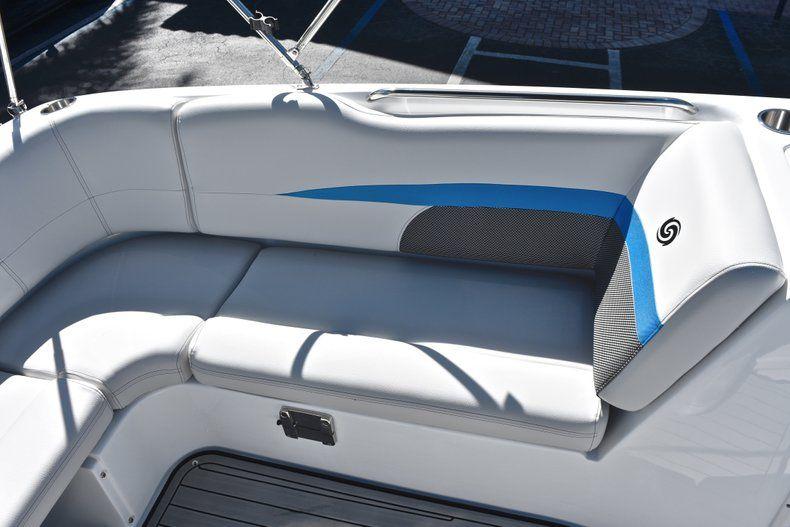 Thumbnail 20 for New 2019 Hurricane 188 SunDeck Sport OB boat for sale in Vero Beach, FL