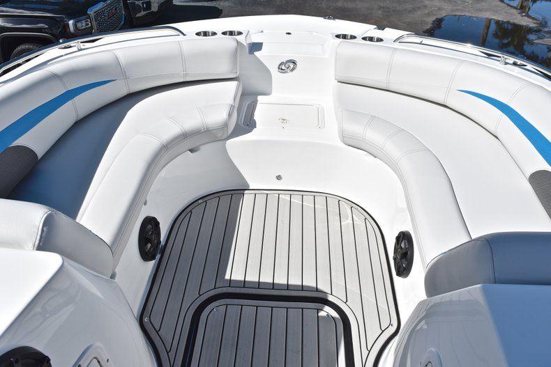 Thumbnail 38 for New 2019 Hurricane 188 SunDeck Sport OB boat for sale in Vero Beach, FL
