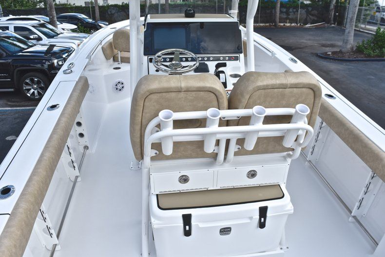 Thumbnail 10 for New 2019 Sportsman Heritage 241 Center Console boat for sale in Miami, FL