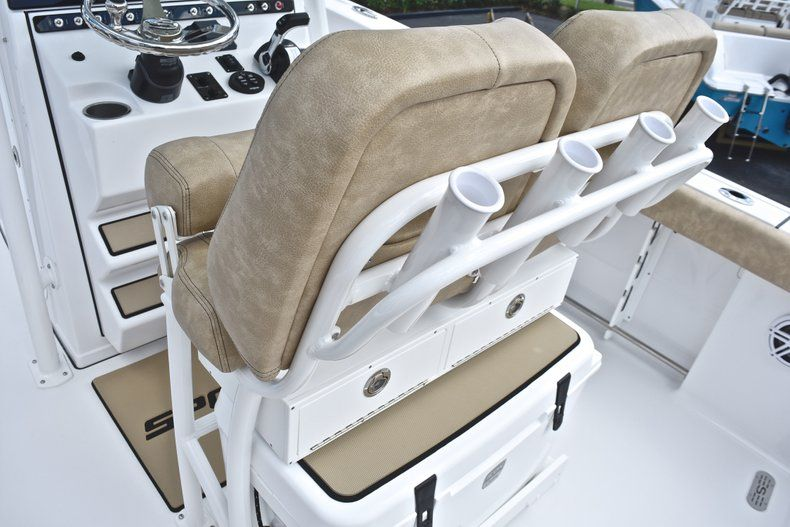 Thumbnail 21 for New 2019 Sportsman Heritage 241 Center Console boat for sale in Miami, FL