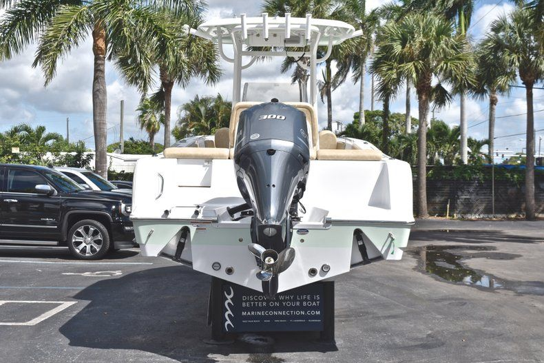 Thumbnail 7 for New 2019 Sportsman Heritage 241 Center Console boat for sale in Miami, FL