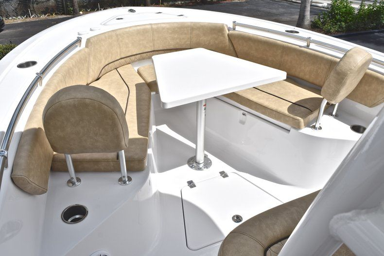 Thumbnail 48 for New 2019 Sportsman Heritage 241 Center Console boat for sale in Miami, FL