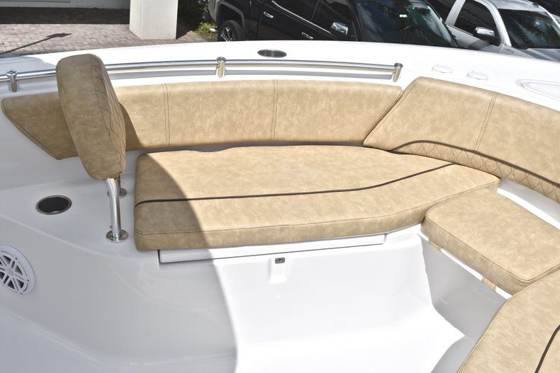 Thumbnail 56 for New 2019 Sportsman Heritage 241 Center Console boat for sale in Miami, FL