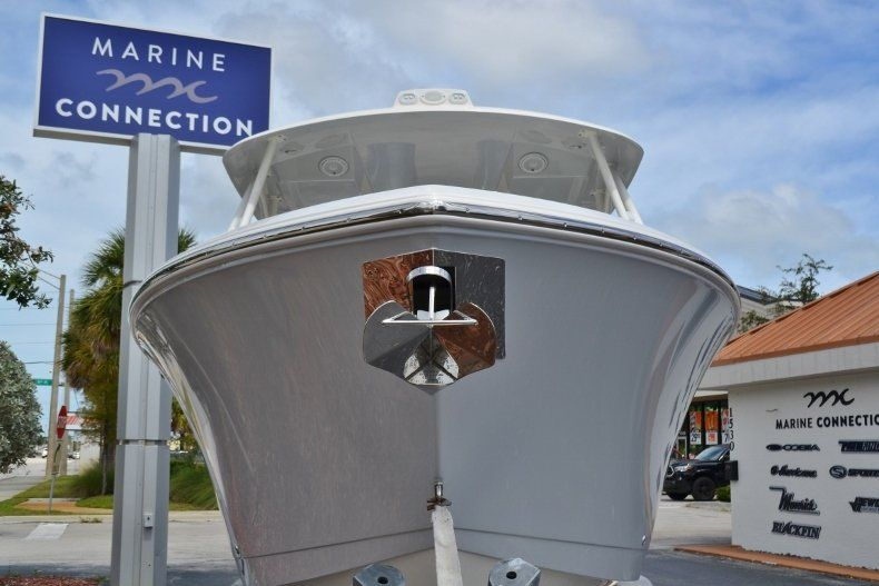 Thumbnail 2 for New 2019 Cobia 280 DC boat for sale in West Palm Beach, FL