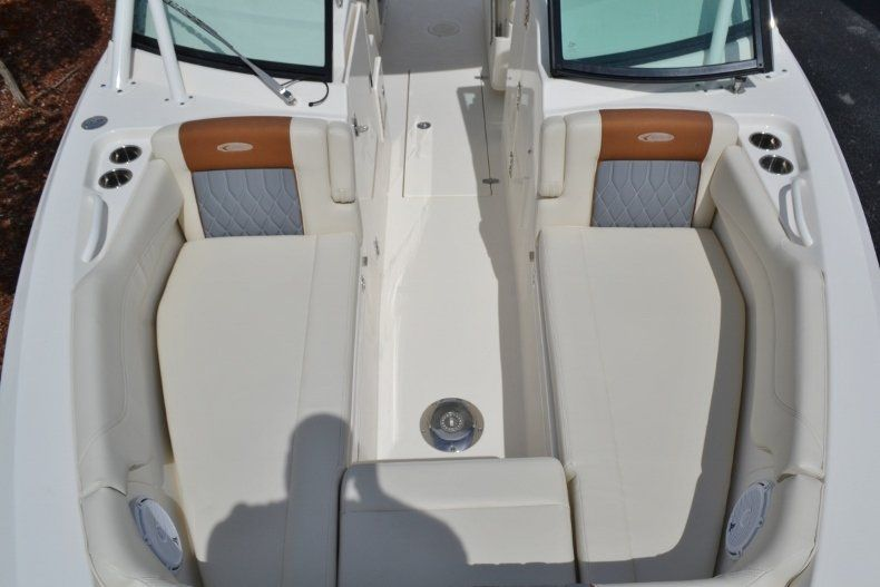 Thumbnail 23 for New 2019 Cobia 280 DC boat for sale in West Palm Beach, FL