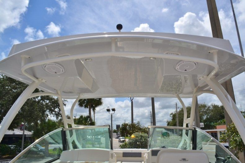 Thumbnail 26 for New 2019 Cobia 280 DC boat for sale in West Palm Beach, FL