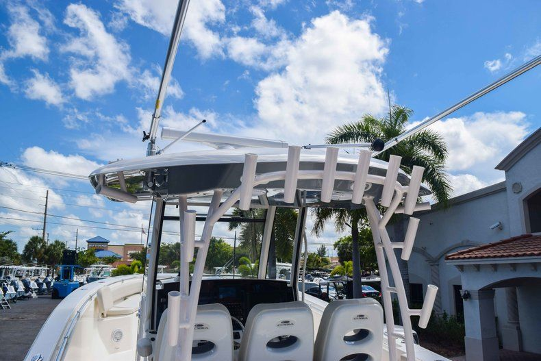 Thumbnail 9 for New 2019 Cobia 344 Center Console boat for sale in West Palm Beach, FL