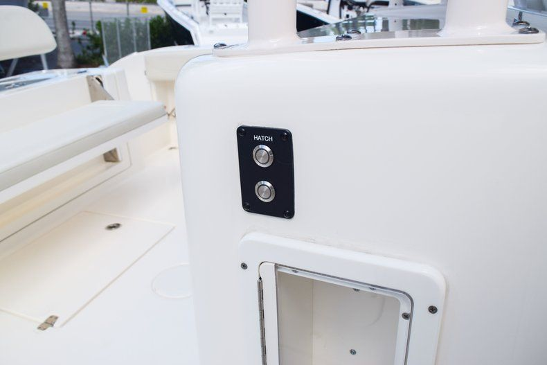 Thumbnail 38 for New 2019 Cobia 344 Center Console boat for sale in West Palm Beach, FL
