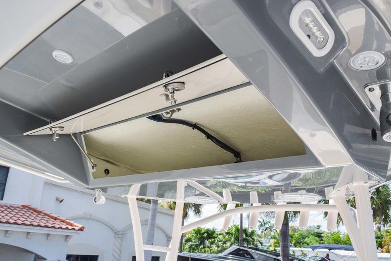 Thumbnail 57 for New 2019 Cobia 344 Center Console boat for sale in West Palm Beach, FL