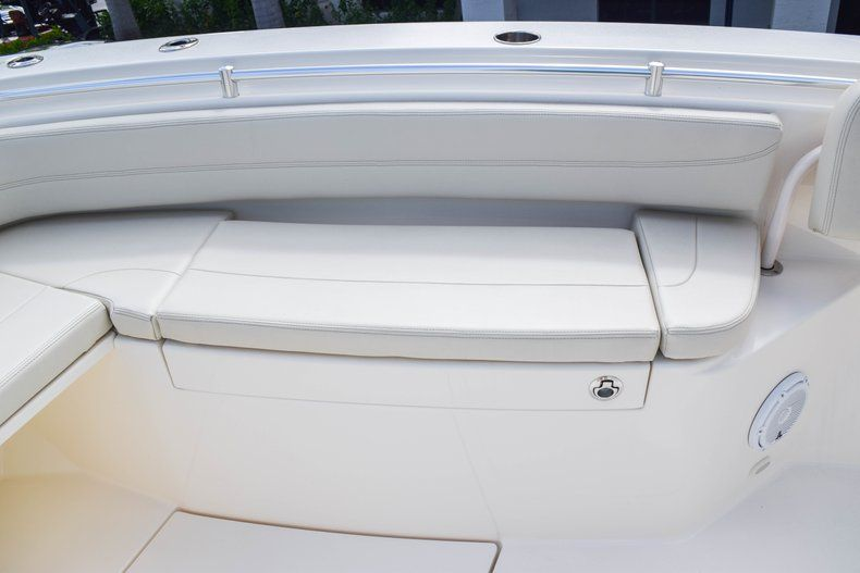 Thumbnail 76 for New 2019 Cobia 344 Center Console boat for sale in West Palm Beach, FL