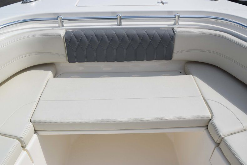 Thumbnail 82 for New 2019 Cobia 344 Center Console boat for sale in West Palm Beach, FL