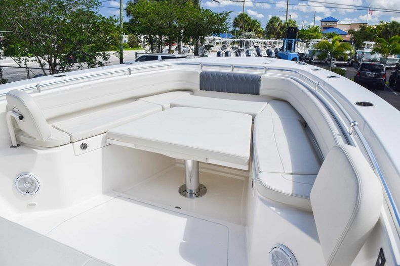 Thumbnail 73 for New 2019 Cobia 344 Center Console boat for sale in West Palm Beach, FL
