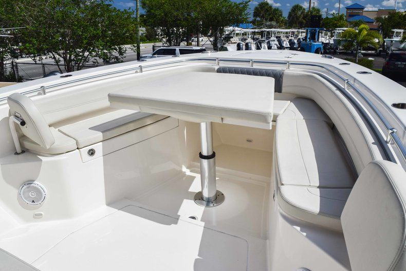 Thumbnail 72 for New 2019 Cobia 344 Center Console boat for sale in West Palm Beach, FL