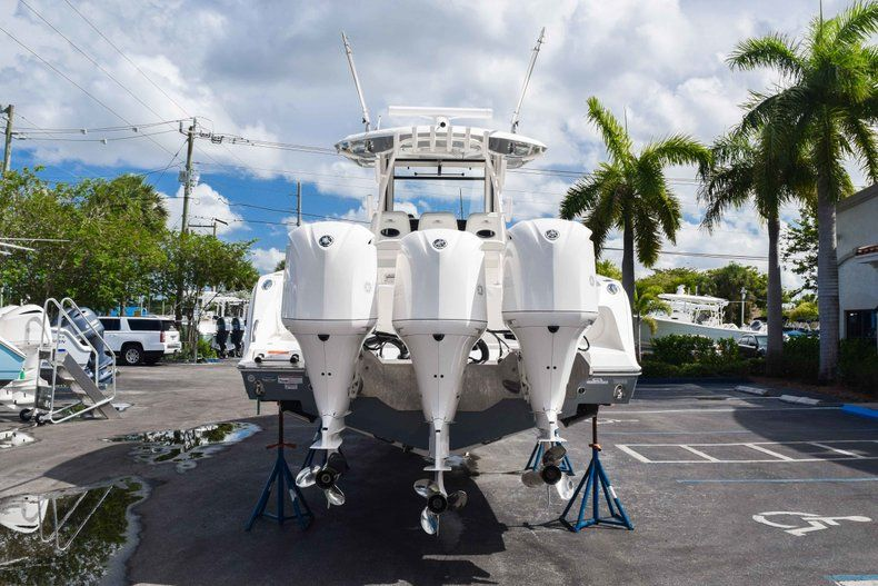 Thumbnail 2 for New 2019 Cobia 344 Center Console boat for sale in West Palm Beach, FL