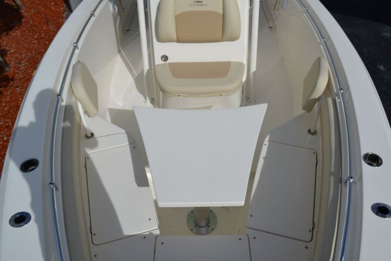 Thumbnail 10 for New 2019 Cobia 277 Center Console boat for sale in Vero Beach, FL