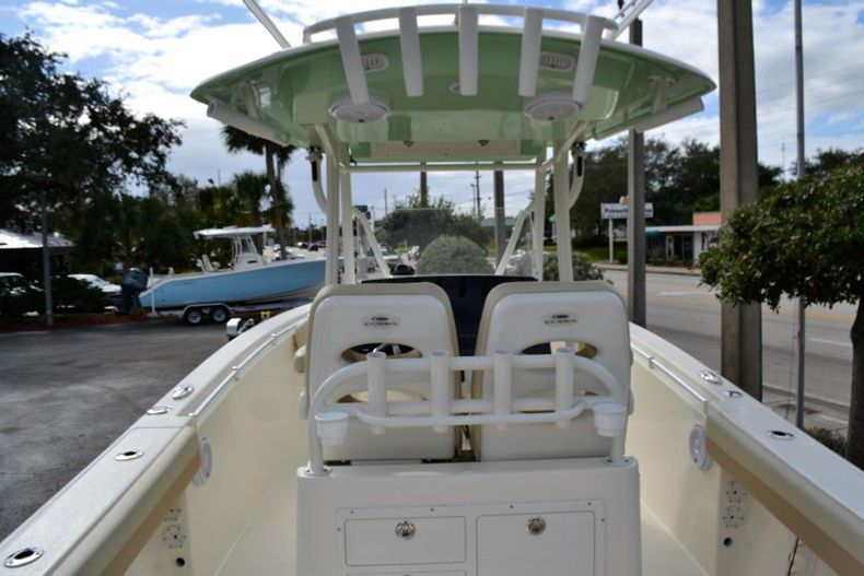 Thumbnail 6 for New 2019 Cobia 277 Center Console boat for sale in Vero Beach, FL