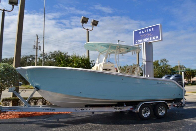 Photo for 2019 Cobia 261 Center Console