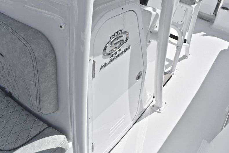 Thumbnail 42 for New 2019 Sportsman Open 232 Center Console boat for sale in West Palm Beach, FL
