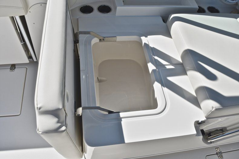 Thumbnail 27 for New 2019 Cobia 280 DC Dual Console boat for sale in West Palm Beach, FL