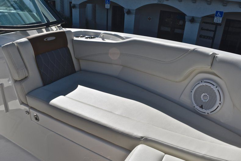 Thumbnail 62 for New 2019 Cobia 280 DC Dual Console boat for sale in West Palm Beach, FL