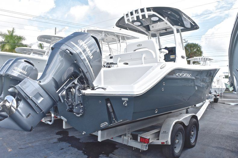Photo for 2019 Cobia 240 CC Center Console