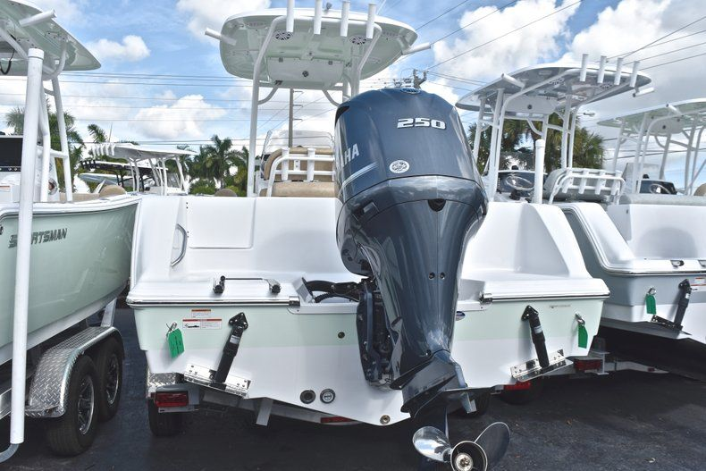 Thumbnail 1 for New 2019 Sportsman Open 232 Center Console boat for sale in Islamorada, FL