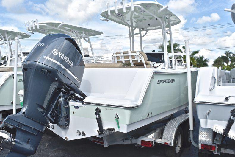 New 2019 Sportsman Open 232 Center Console boat for sale in Islamorada, FL