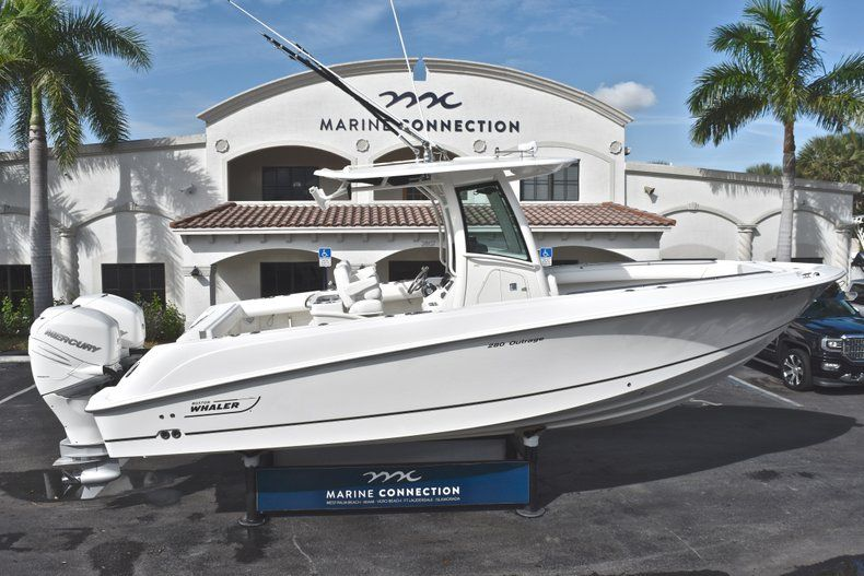 Photo for 2016 Boston Whaler 280 Outrage