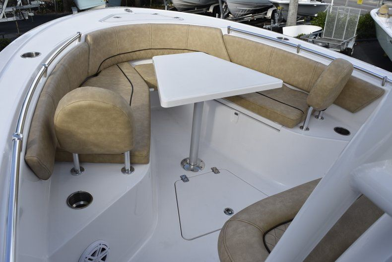 Thumbnail 44 for New 2019 Sportsman Open 242 Center Console boat for sale in West Palm Beach, FL