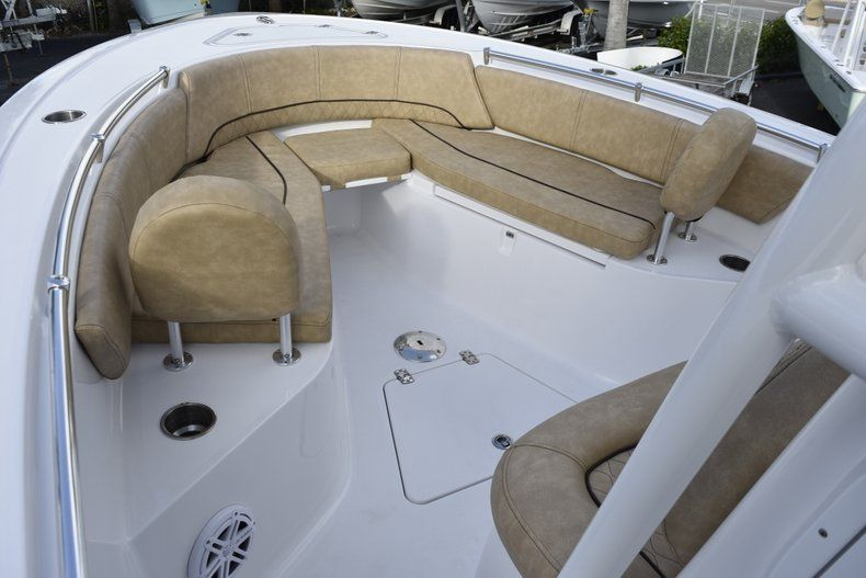 Thumbnail 45 for New 2019 Sportsman Open 242 Center Console boat for sale in West Palm Beach, FL