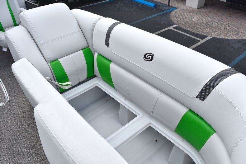 Thumbnail 42 for New 2019 Hurricane FunDeck FD 236 Wet Bar OB boat for sale in West Palm Beach, FL