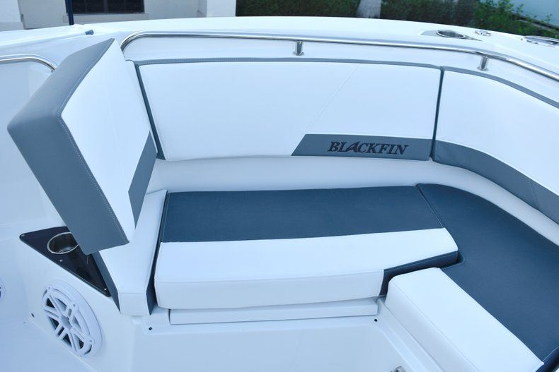 Thumbnail 70 for New 2019 Blackfin 272CC Center Console boat for sale in West Palm Beach, FL