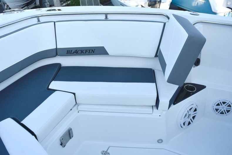 Thumbnail 68 for New 2019 Blackfin 272CC Center Console boat for sale in West Palm Beach, FL