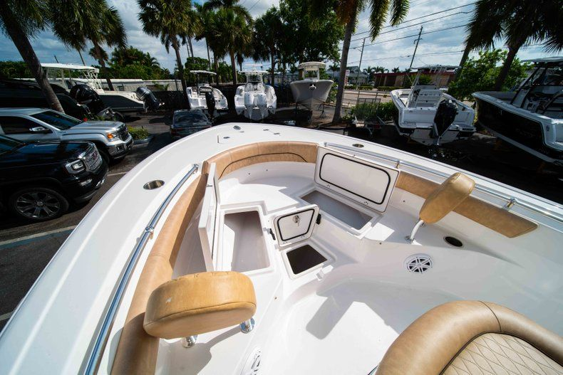 Thumbnail 34 for New 2019 Sportsman Heritage 211 Center Console boat for sale in Miami, FL
