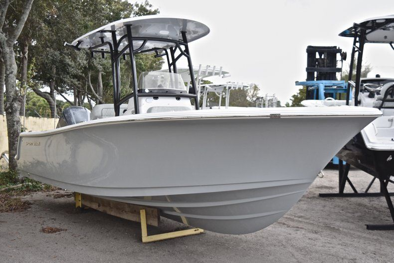 New 2019 Sportsman Heritage 231 Center Console boat for sale in Vero Beach, FL