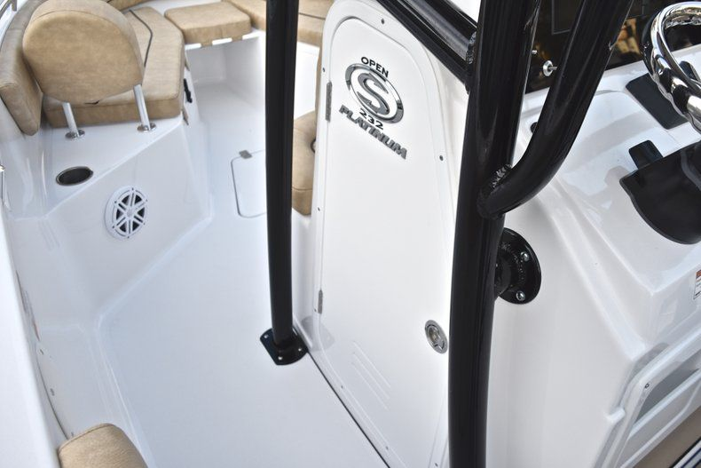 Thumbnail 41 for New 2019 Sportsman Open 232 Center Console boat for sale in West Palm Beach, FL