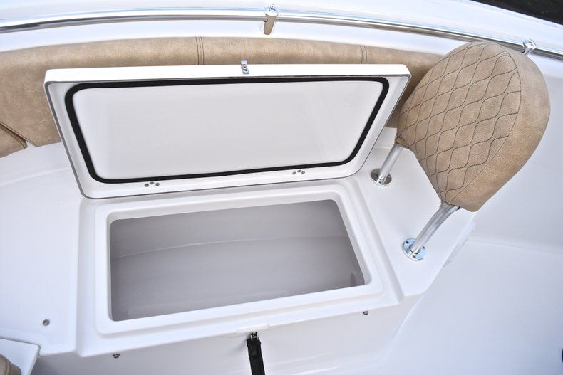 Thumbnail 51 for New 2019 Sportsman Open 232 Center Console boat for sale in West Palm Beach, FL