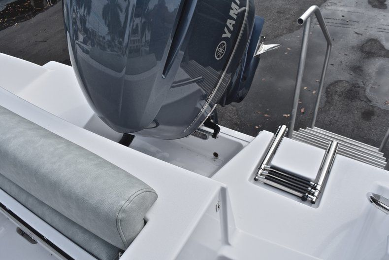 Thumbnail 11 for New 2019 Sportsman Open 232 Center Console boat for sale in Fort Lauderdale, FL