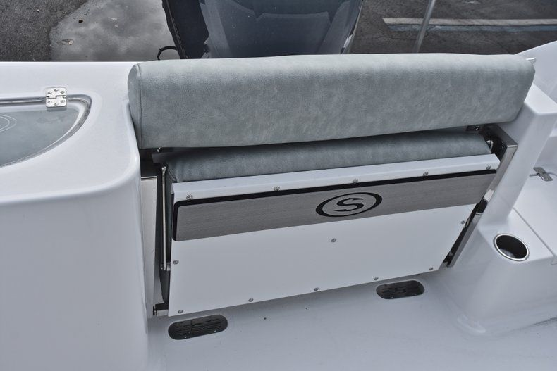 Thumbnail 14 for New 2019 Sportsman Open 232 Center Console boat for sale in Fort Lauderdale, FL