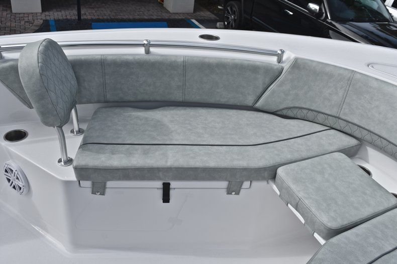 Thumbnail 48 for New 2019 Sportsman Open 232 Center Console boat for sale in Fort Lauderdale, FL