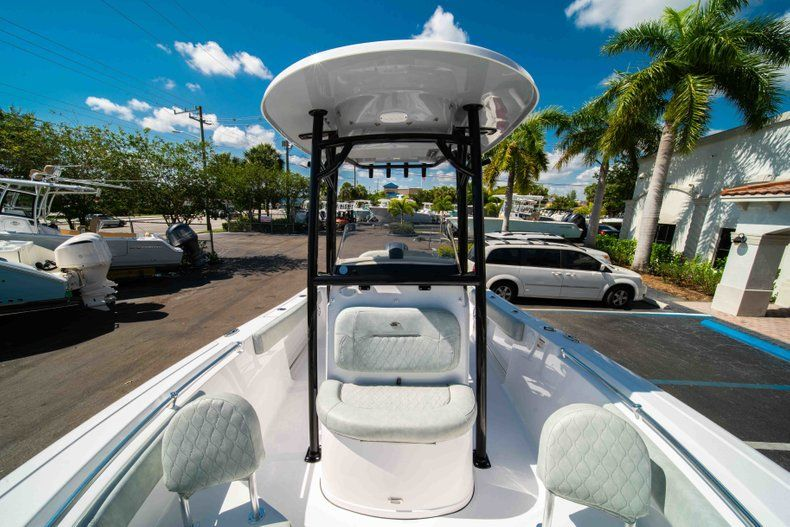 Thumbnail 31 for New 2019 Sportsman Open 212 Center Console boat for sale in West Palm Beach, FL