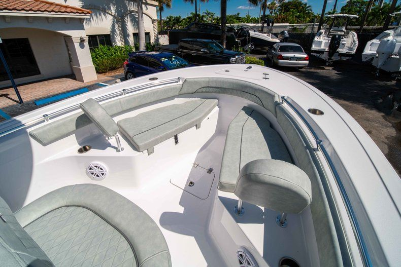Thumbnail 24 for New 2019 Sportsman Open 212 Center Console boat for sale in West Palm Beach, FL