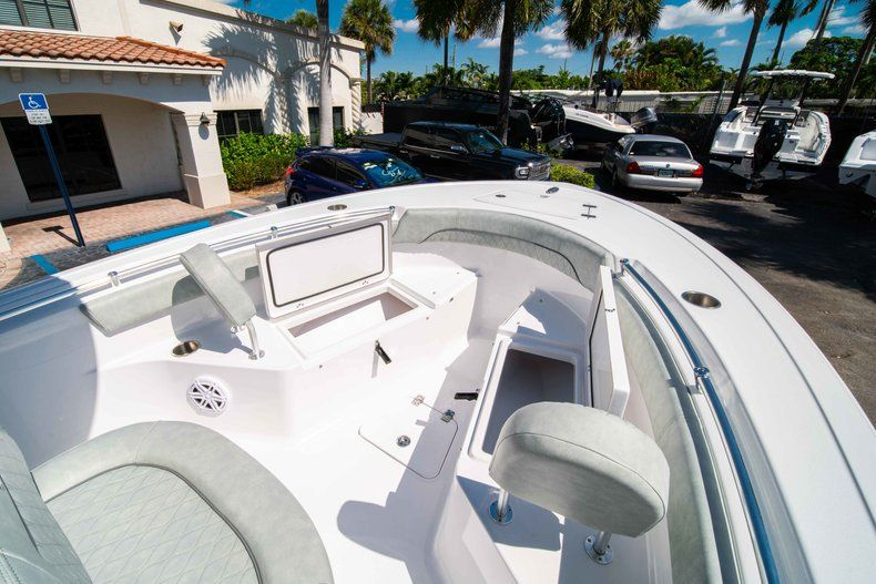 Thumbnail 26 for New 2019 Sportsman Open 212 Center Console boat for sale in West Palm Beach, FL