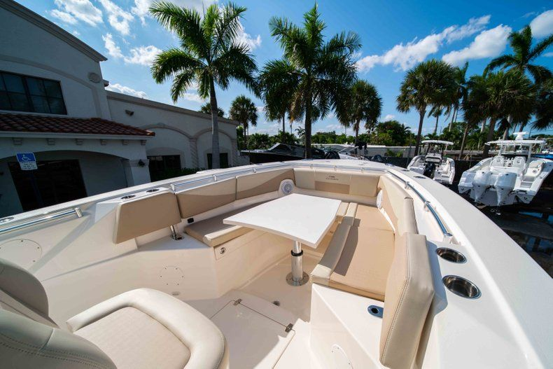 Thumbnail 37 for New 2019 Cobia 320 Center Console boat for sale in Islamorada, FL
