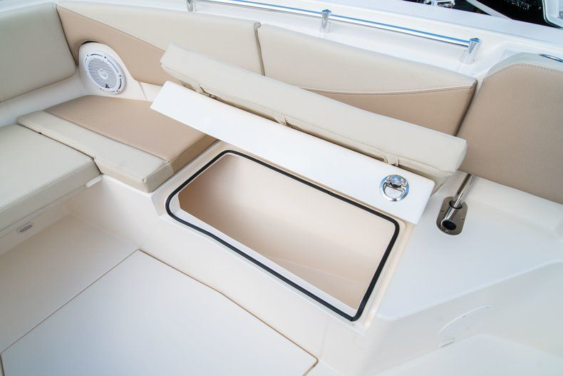 Thumbnail 39 for New 2019 Cobia 320 Center Console boat for sale in Islamorada, FL
