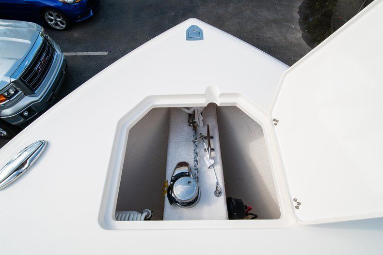 Thumbnail 45 for New 2019 Cobia 320 Center Console boat for sale in Islamorada, FL