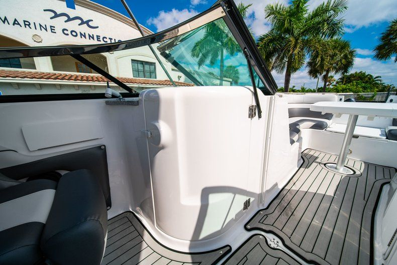 Image 23 for 2019 Hurricane SunDeck SD 2486 OB in West Palm Beach, FL