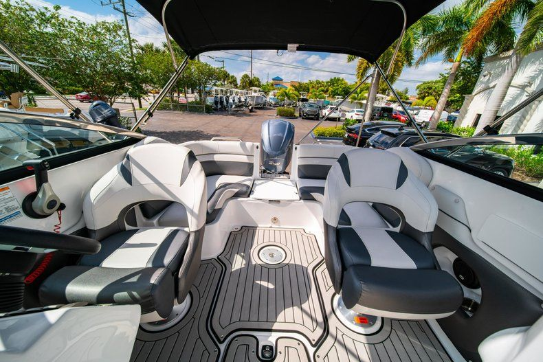 Image 22 for 2019 Hurricane SunDeck SD 2486 OB in West Palm Beach, FL