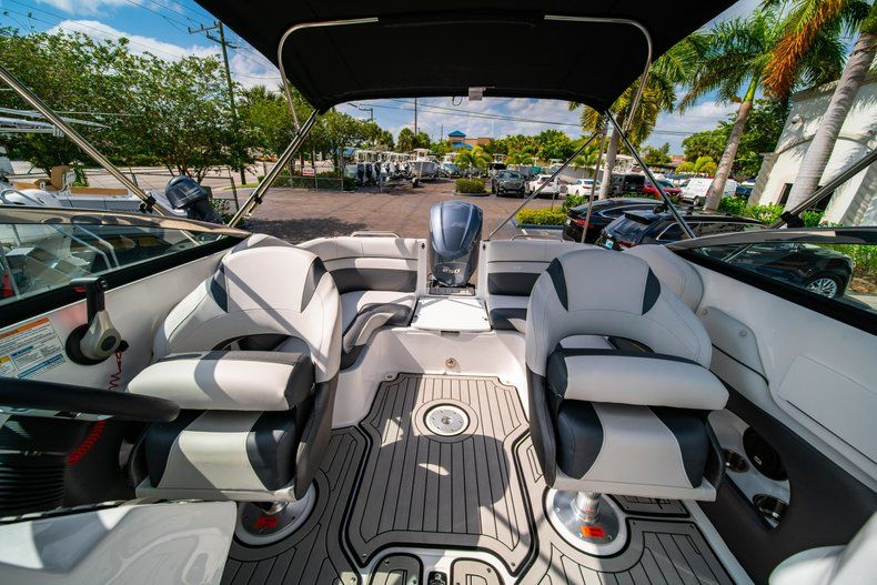 Image 21 for 2019 Hurricane SunDeck SD 2486 OB in West Palm Beach, FL
